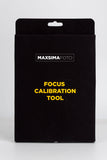 Maxsimafoto Focus Calibration Tool