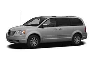 Chrysler Town & Country (2008-2010)
