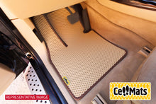 Ford Focus III (2011-2018) Floor Mats