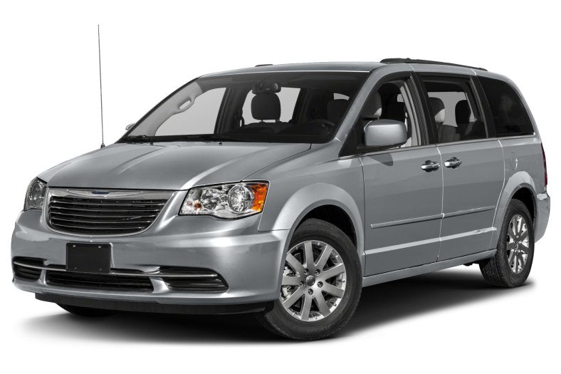 Chrysler Town & Country (2011-2016)