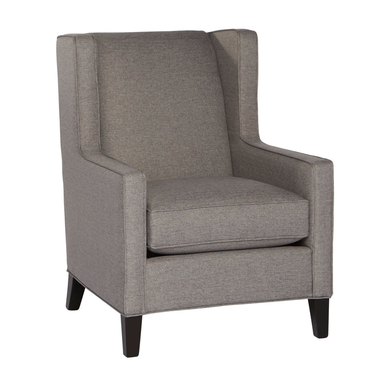 Toronto Armchair Upholstered Made in Canada