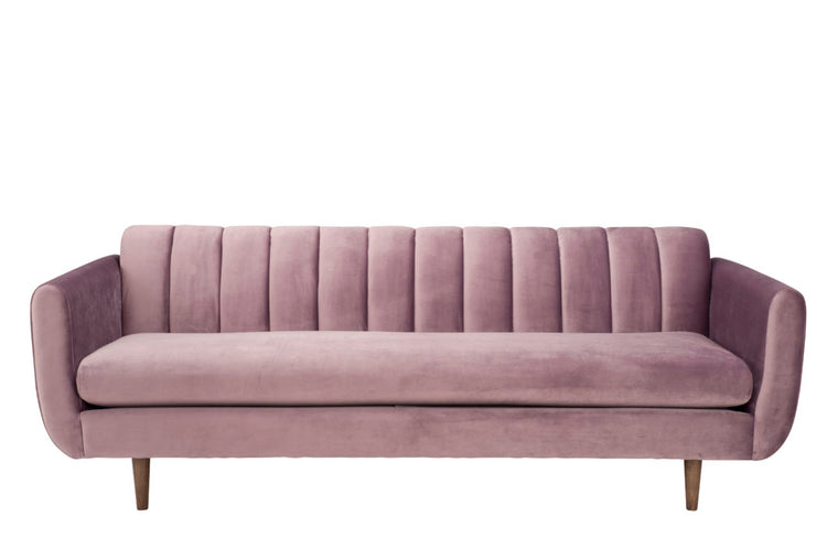 Toronto Sofa Custom Upholstered Made in Canada
