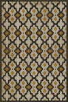 Schoolhouse Vinyl - Fretwork Gold/Black - Quick Ship