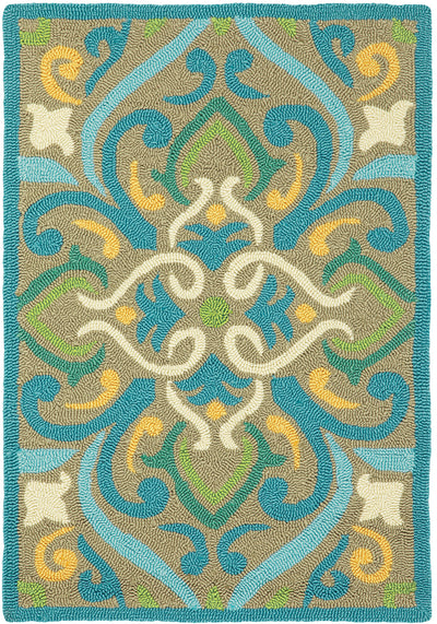 Maghrib Indoor/Outdoor Rug