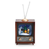 Musical Snoopy Campfire TV