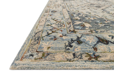 Light Blue - Beatty Rug