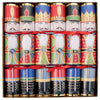 Nutcracker Celebration Crackers