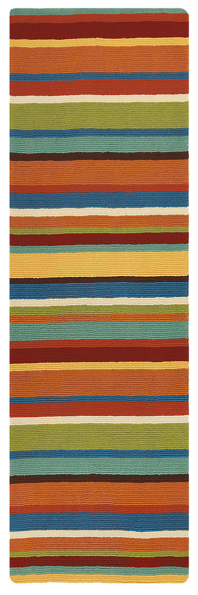 Copa Stripe Indoor/Outdoor Rug