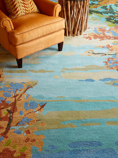 Creemore Area Rug