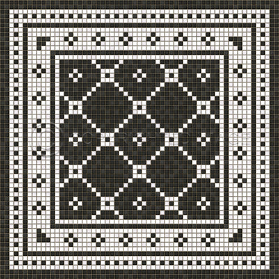 Schoolhouse Vinyl - Elmer Mosaic (Square, Rectangle)