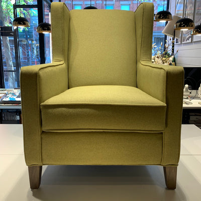 Finch Wingback Chair