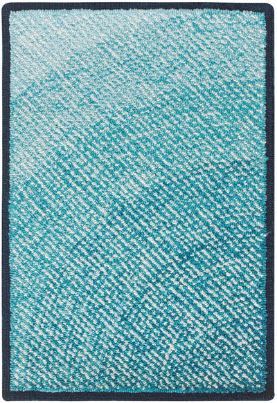 Horizon Blue Indoor/Outdoor Rug