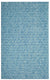 Kenneth Area Rug - Blue