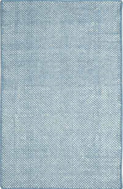 Pau Area Rug - Blue