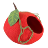 Red Tomato Cat Bed