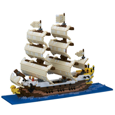 Sailing Ship Model Kit