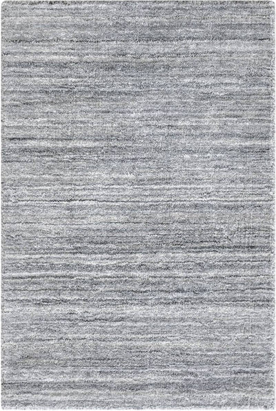 Sedan Area Rug - Pewter