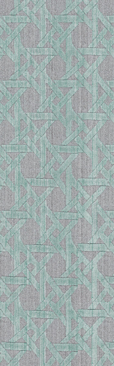 Strathearn Teal Area Rug