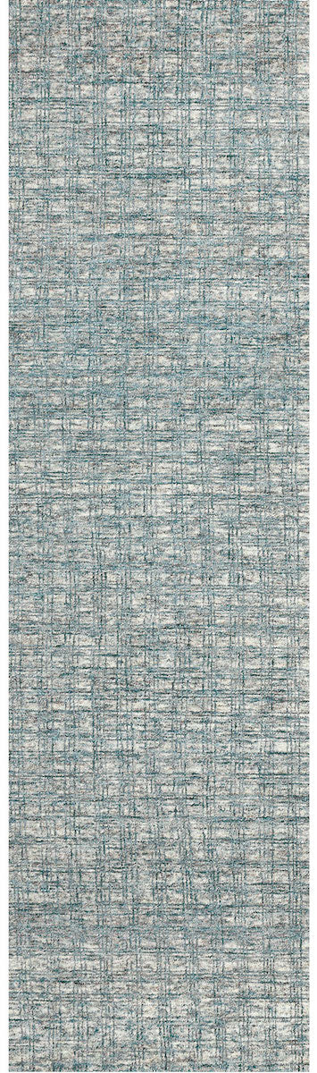 Toulouse Area Rug - Blue