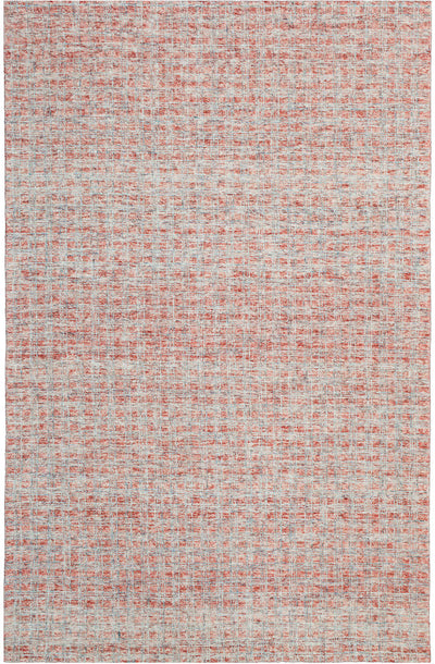 Toulouse Area Rug - Red