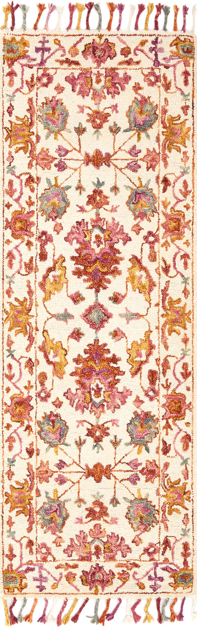 Berry- Zharah Rug