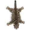 Safari Wool Rug (Tiger / Leopard / Zebra / Bear)