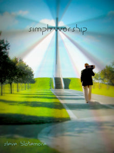 Simply Worship (CD Version)