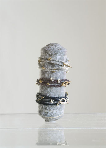 Cotton Bracelet Wrap