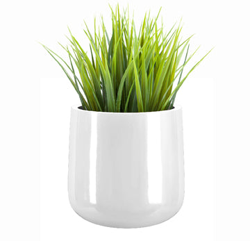 Ainslie Planter, Modern Indoor and Outdoor Plant Container