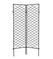 NMN Designs Katerina 2 piece garden screen trellis