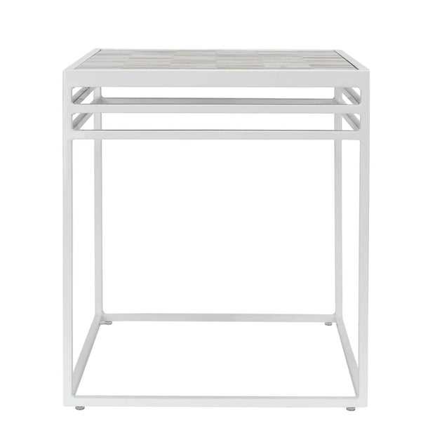 Lang Patio Table