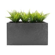 NMN Designs Thomas Planter Grey