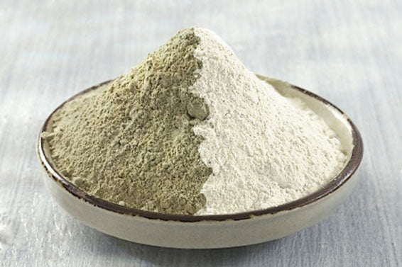 The Difference Between DE and Bentonite Clay – Diatomaceous