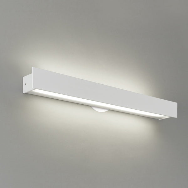 Bliss 38 Fluorescent wall/ceiling 21W T5 White