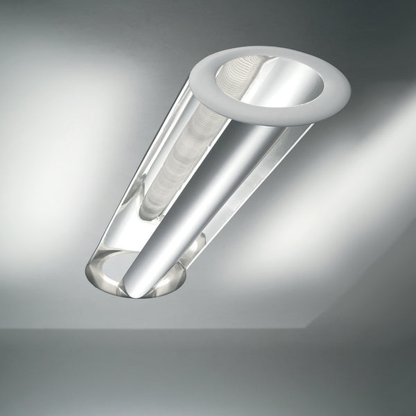 Elipse 50 ceiling Fluorescent 2x54W HO