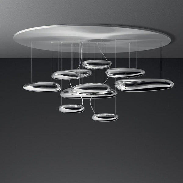 Mercury ceiling HAL 2X200W R7s  Dimmable 2-Wire