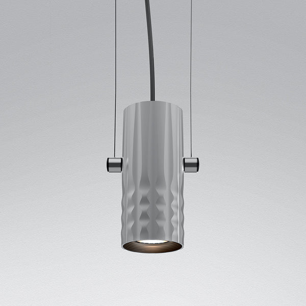 FIAMMA SUSPENSION 10W GU10 GREY