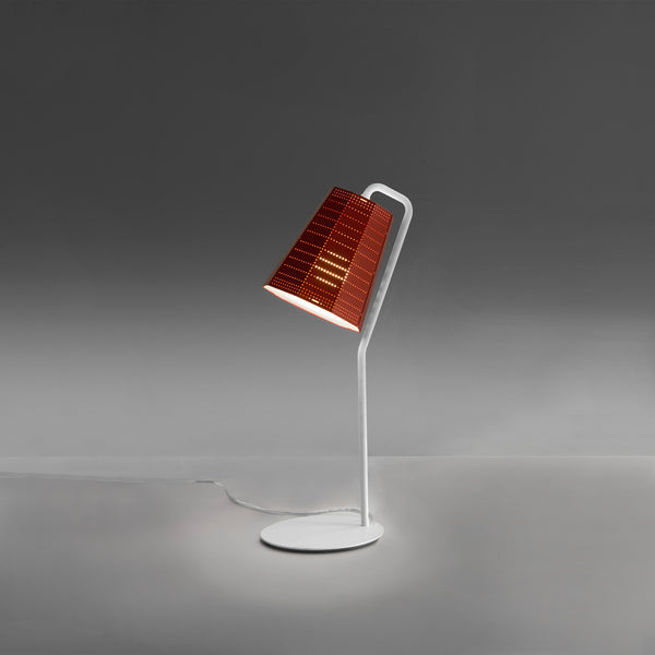 Null Vector LED 10W G10 table Orange
