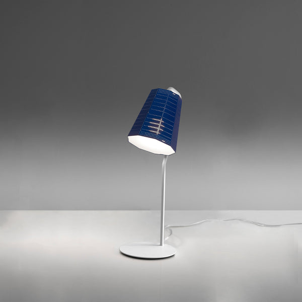 Null Vector LED 10W G10 table Blue