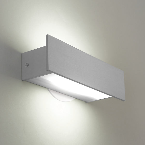 Bliss 13 wall/ceiling FLU 42W GX24Q-4 aluminum