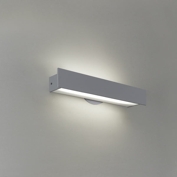 Bliss 26 Wall/ceiling 14W T5 anodized