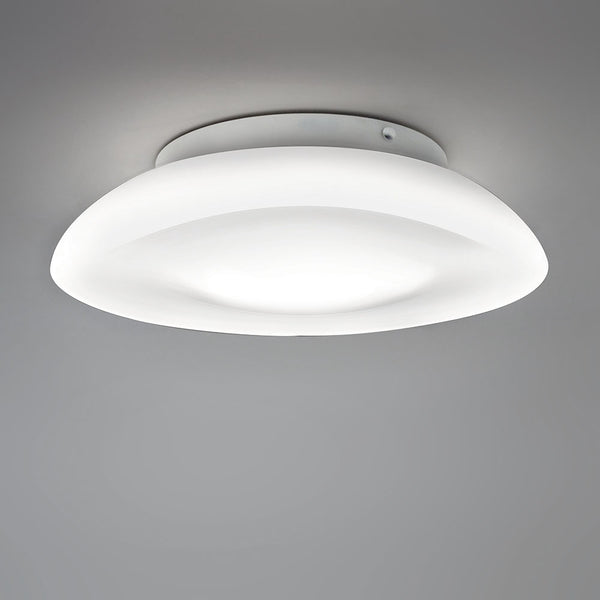 Lunex 15 wall/ceiling fluorescent 1x21W
