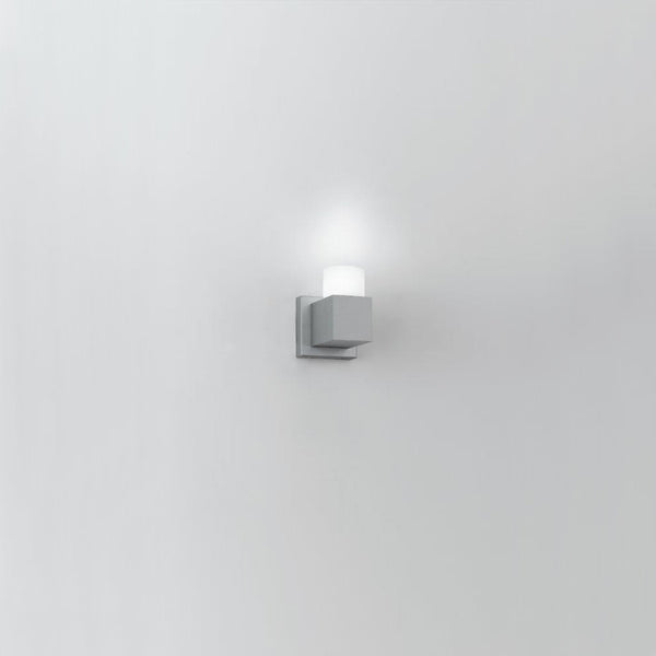 Dupla single wall LED 6W Indoor Grey/White