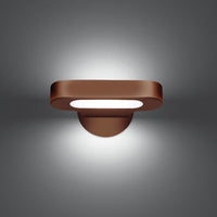 Talo mini LED wall 3000K bronze
