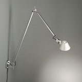 Tolomeo maxi LED wall