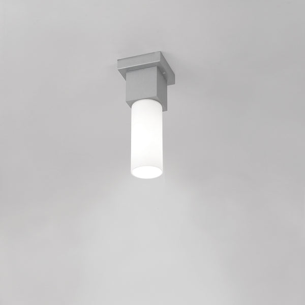 Dupla ceiling fluorescent 18W Indoor/Outdoor