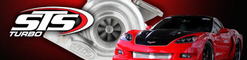 STS Turbo Brand Banner