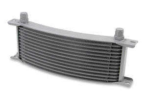 Earls Temp-A-Cure Oil Cooler 13 Row Curved Cooler -8AN Male Flare Port 71308ERL - Modern Day Muffler