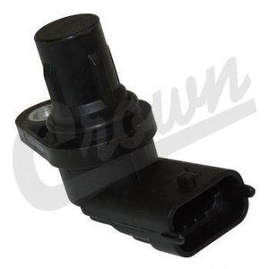 Crown Automotive - Plastic Black Camshaft Position Sensor - 5140332AA - Modern Day Muffler
