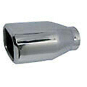 "Jones Specialty 2.25"" Stainless Tip JST042"